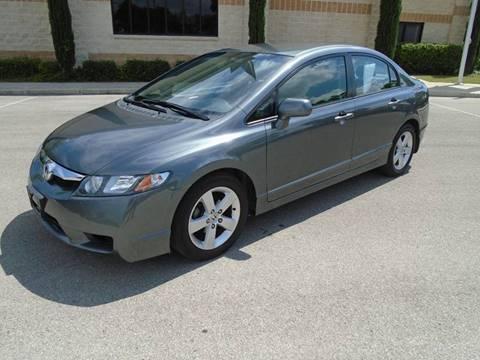 2009 Honda Civic for sale in San Antonio, TX