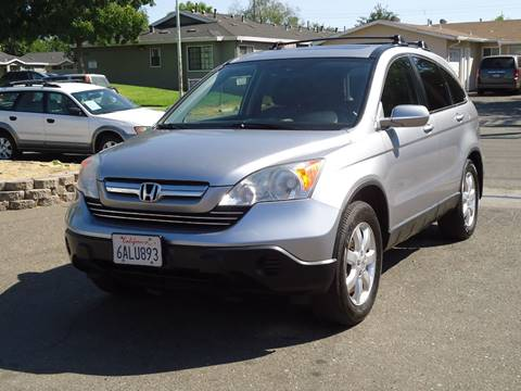 2007 Honda CR-V for sale in Sacramento, CA