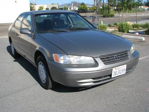 used 1997 toyota camry for sale in kellogg id carsforsale com carsforsale com