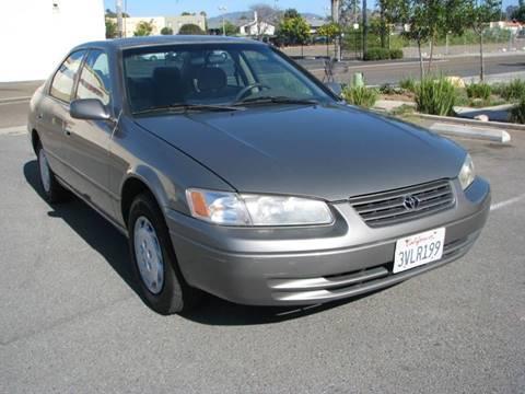 1997 Toyota Camry for sale in El Cajon, CA