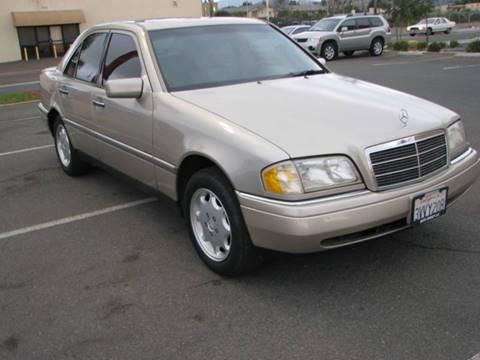 1997 Mercedes-Benz C-Class for sale in El Cajon, CA