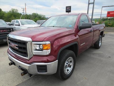 2014 GMC Sierra 1500 for sale in Middleton, NH