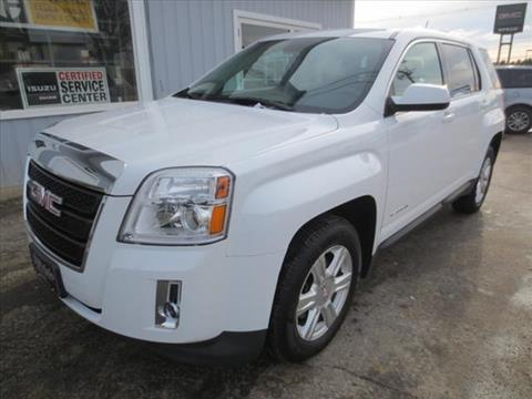 2015 GMC Terrain for sale in Middleton, NH