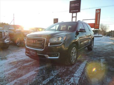 2015 GMC Acadia for sale in Middleton, NH