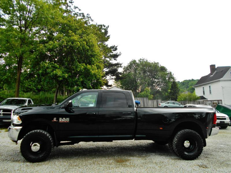 2015 RAM Ram Pickup 3500 for sale at Premiere Auto Sales in Washington PA