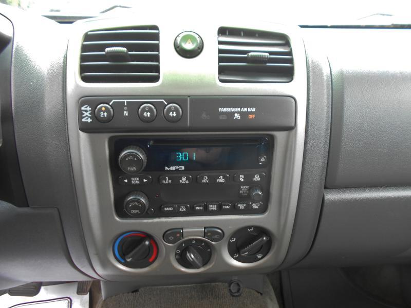 2006 Isuzu i-Series for sale at Premiere Auto Sales in Washington PA