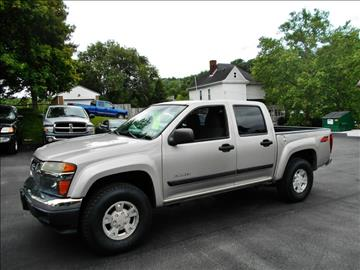 2006 Isuzu i-Series for sale at Premiere Auto Sales in Washington PA