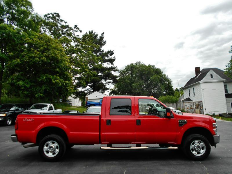 2010 Ford F-250 Super Duty for sale at Premiere Auto Sales in Washington PA