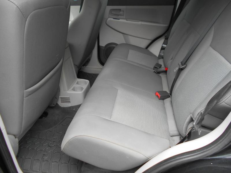 2008 Jeep Liberty for sale at Premiere Auto Sales in Washington PA