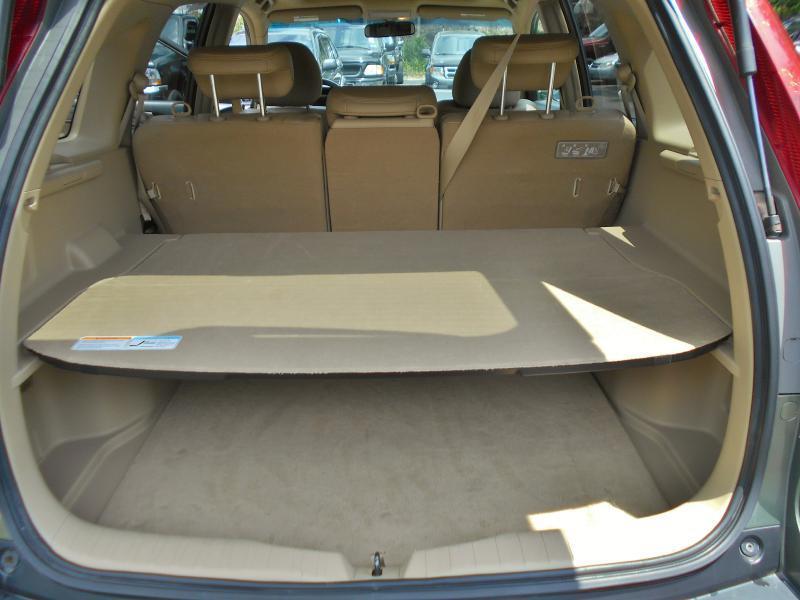 2008 Honda CR-V for sale at Premiere Auto Sales in Washington PA