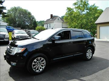 2008 Ford Edge for sale at Premiere Auto Sales in Washington PA