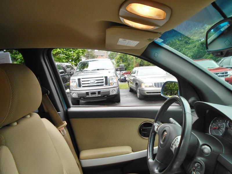 2008 Pontiac Torrent for sale at Premiere Auto Sales in Washington PA