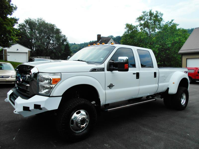 2012 Ford F-350 Super Duty for sale at Premiere Auto Sales in Washington PA