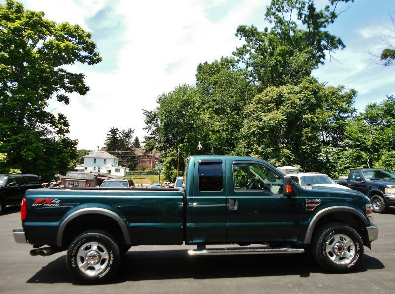 2010 Ford F-350 Super Duty for sale at Premiere Auto Sales in Washington PA