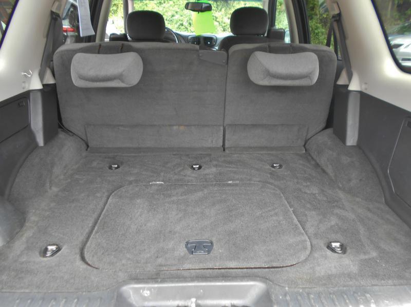 2008 Chevrolet TrailBlazer for sale at Premiere Auto Sales in Washington PA