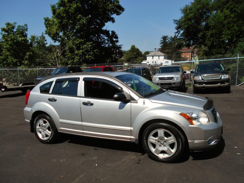 2008 Dodge Caliber for sale at Premiere Auto Sales in Washington PA