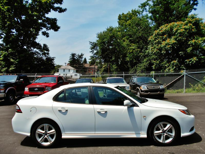 2010 Saab 9-3 for sale at Premiere Auto Sales in Washington PA
