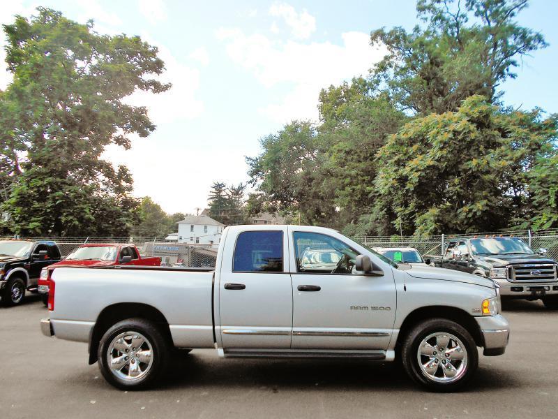 2004 Dodge Ram Pickup 1500 for sale at Premiere Auto Sales in Washington PA