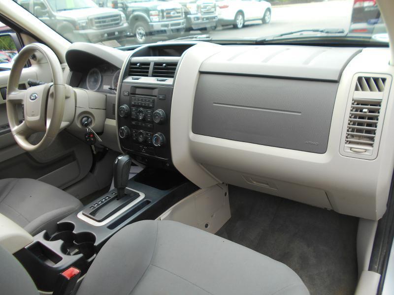 2008 Ford Escape for sale at Premiere Auto Sales in Washington PA