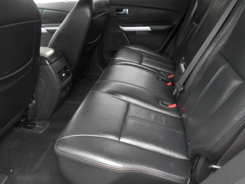 2011 Ford Edge for sale at Premiere Auto Sales in Washington PA