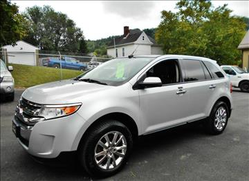 2011 Ford Edge for sale at Premiere Auto Sales in Washington PA