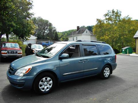 2008 Hyundai Entourage for sale in Washington, PA