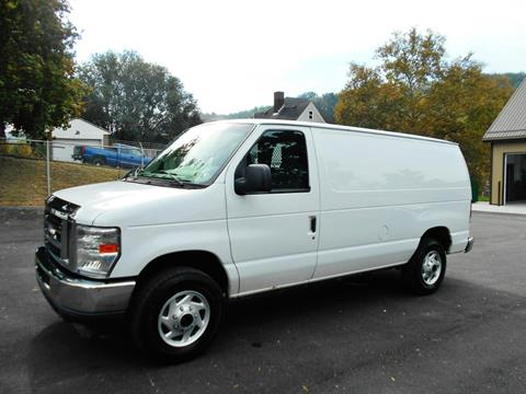 2011 Ford E-Series Cargo for sale in Washington, PA