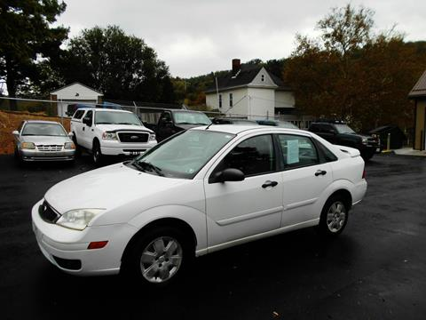 2007 Ford Focus for sale in Washington, PA