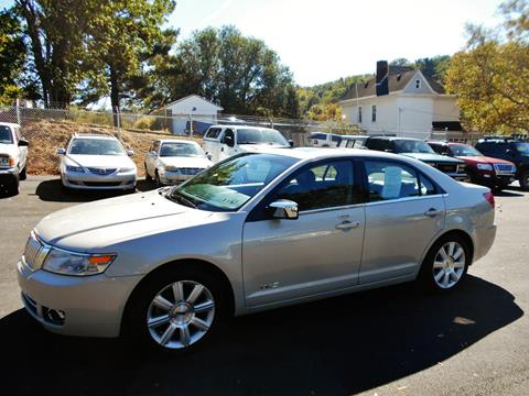 2008 Lincoln MKZ for sale in Washington, PA