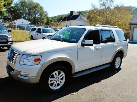 2010 Ford Explorer for sale in Washington, PA