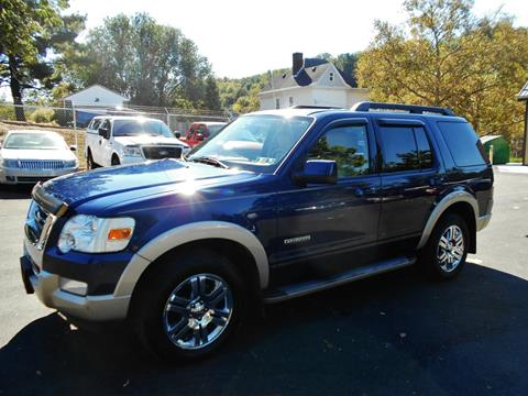 2008 Ford Explorer for sale in Washington, PA