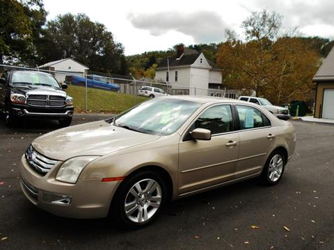2006 Ford Fusion for sale in Washington, PA
