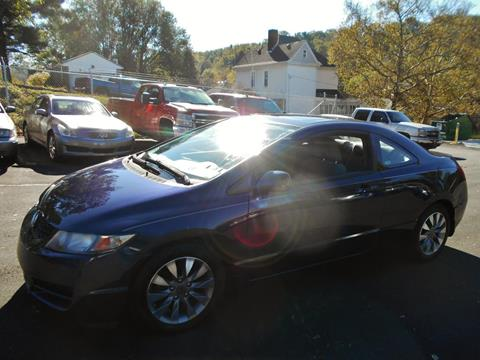 2009 Honda Civic for sale at Premiere Auto Sales in Washington PA