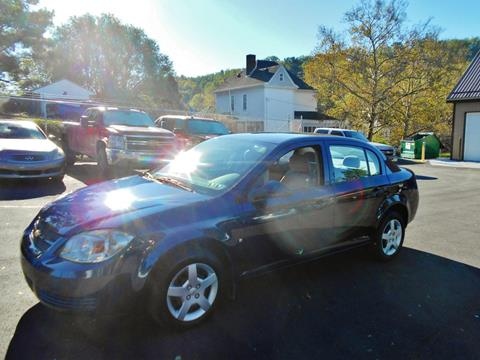 2008 Chevrolet Cobalt for sale at Premiere Auto Sales in Washington PA