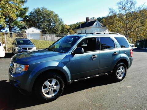 2010 Ford Escape XLT. $7787. 96935 miles. 2007 Mercury Milan for sale at Premiere Auto Sales in Washington PA : washington pa ford used cars - markmcfarlin.com