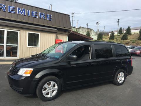 2010 Dodge Grand Caravan for sale in Washington, PA