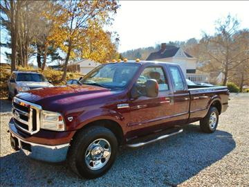 2006 Ford F-250 Super Duty & Used Cars Washington Used Pickups For Sale East Pittsburgh PA Old ... markmcfarlin.com