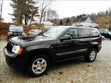 2009 Jeep Grand Cherokee for sale at Premiere Auto Sales in Washington PA