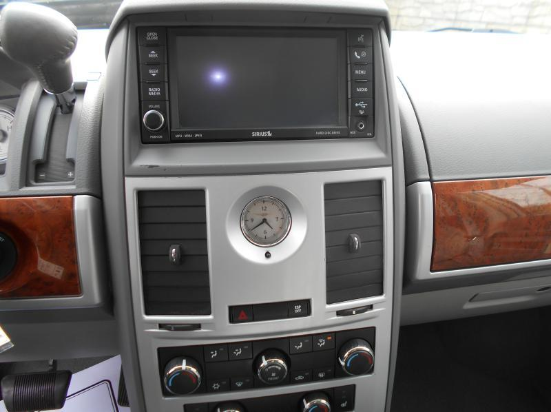 2008 Chrysler Town and Country for sale at Premiere Auto Sales in Washington PA