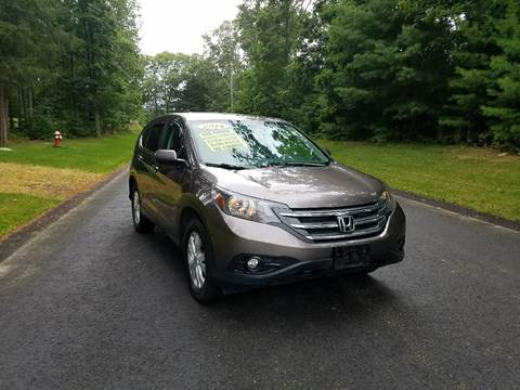 2014 Honda CR-V for sale in Swansea, MA