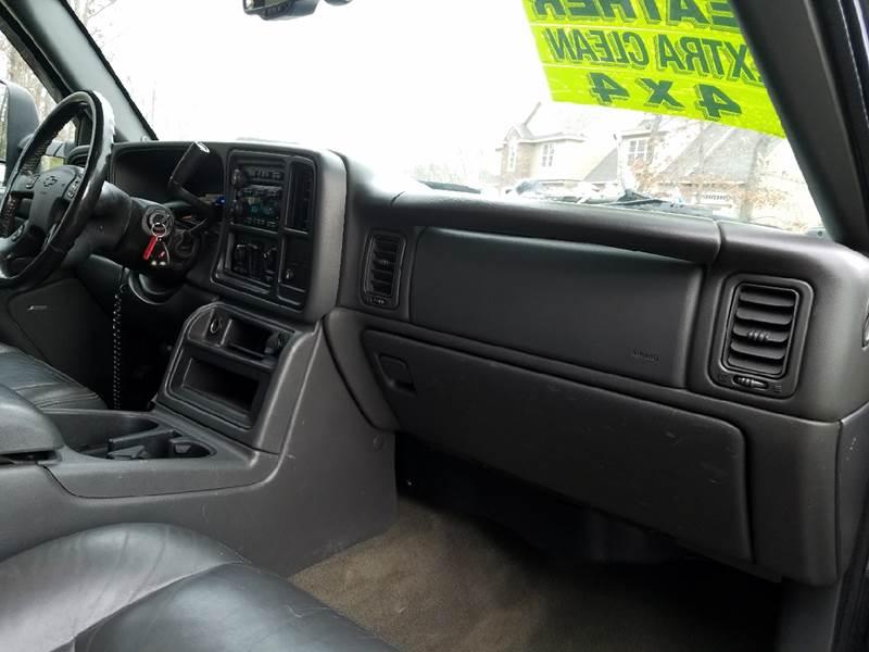 2006 chevrolet silverado 3500 lt3 4dr crew cab 4wd lb drw in swansea contact sciox Choice Image