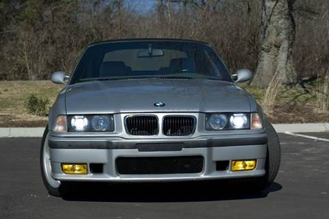 1999 BMW M3 for sale at Music City Rides in Nashville TN