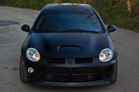2004 Dodge Neon SRT-4 for sale at Music City Rides in Nashville TN