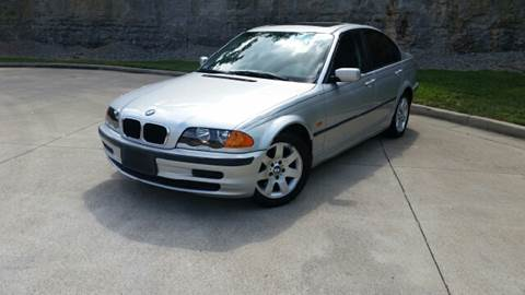 2001 BMW 3 Series for sale at Music City Rides in Nashville TN