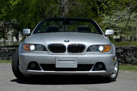 2004 BMW 3 Series for sale at Music City Rides in Nashville TN