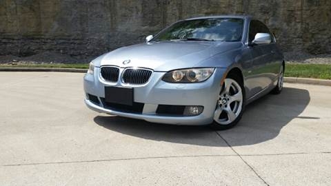 2010 BMW 3 Series for sale at Music City Rides in Nashville TN