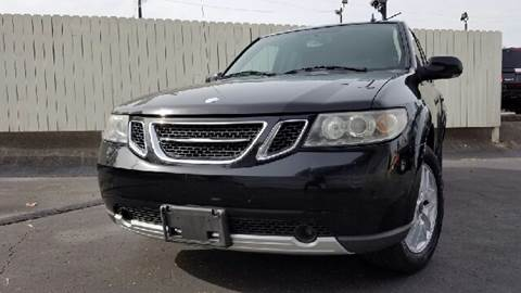 2008 Saab 9-7X for sale at Music City Rides in Nashville TN