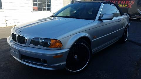 2000 BMW 3 Series for sale at Music City Rides in Nashville TN