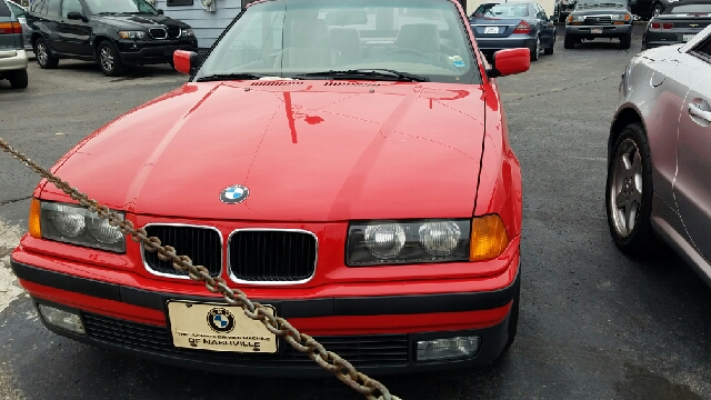 1994 BMW 3 Series In Nashville TN - Music City Rides