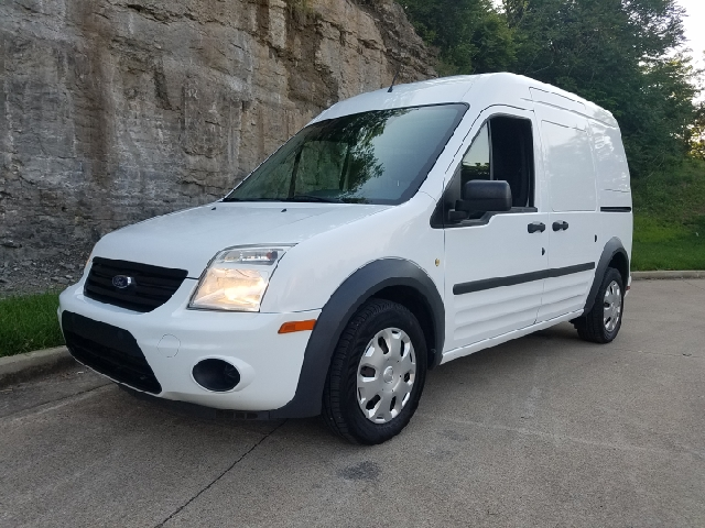 2011 Ford Transit Connect for sale at Music City Rides in Nashville TN